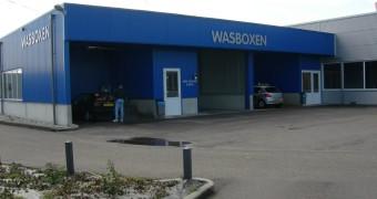 Wasboxen